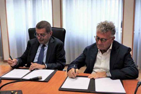 Accordo ENEA-CIRA per la ricerca scientifica