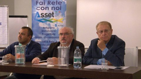 Terza Convention Rete Asset, Bologna, 28 settembre 2018