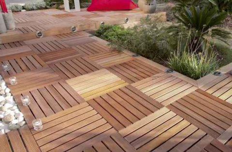 UNI 11538-2 2018 Pavimentazioni di legno per esterni