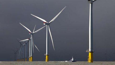 Bloomberg New Energy Finance (BNEF): in calo gli investimenti nelle energie rinnovabili nel terzo trimestre 2018