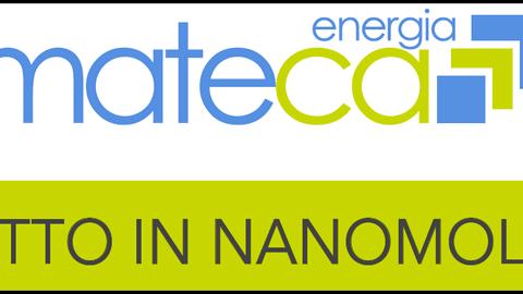 Nuovo cappotto nanotecnologico Mateca per esterni e interni