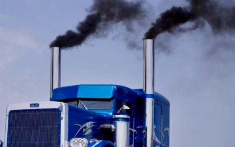 Emilia-Romagna rottama i veicoli commerciali diesel fino all'euro 4