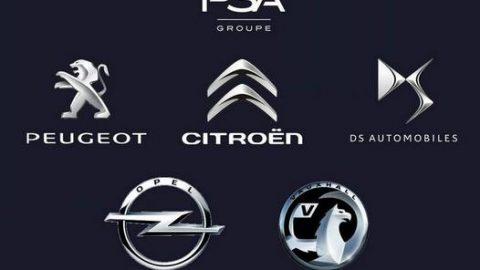 Il gruppo PSA elettrifica l'intera gamma di veicoli utilitari entro il 2025