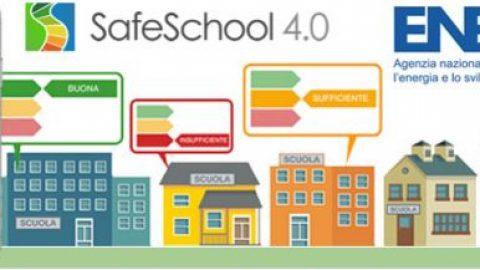 Safeschool 4.0: Vulnerabilità Energetico-Strutturale degli Edifici Scolastici per la riqualificazione dell'edilizia scolastica, 24 ottobre 2018, Tortona