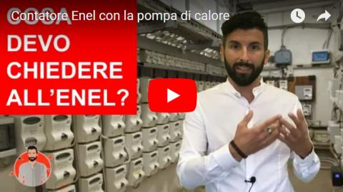 Una casa completamente elettrica: quanti kW chiedere all'Enel? Ce lo spiega l'ing. Samuele Trento