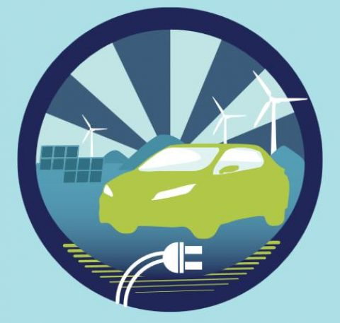 Electric vehicles from life cycle and circular economy perspectives. Rapporto dell'Agenzia Europea per l'Ambiente