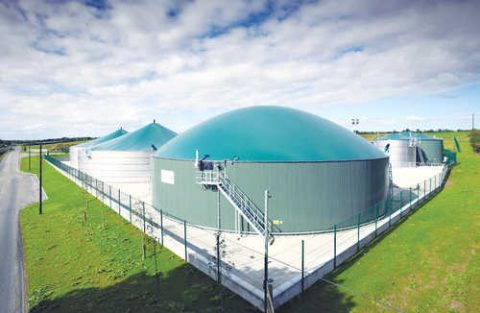 Uk and World Biogas Expo 2019, Birmingham, 3 – 4 luglio 2019