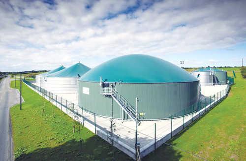 Nuovo metodo competitivo per purificare il biogas da ENEA