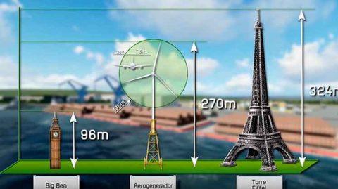 Wikinger, nuovo parco eolico per la Germania
