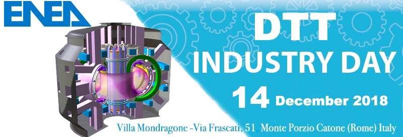 DTT Industry Day