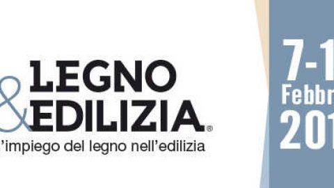 Italia Legno Edilizia, Verona, 7-10 febbraio 2019