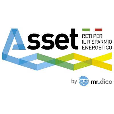 Logo Rete Asset