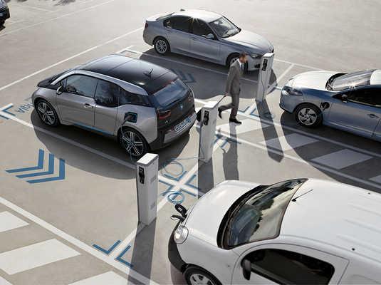 Nuovi scenari mobilità elettrica