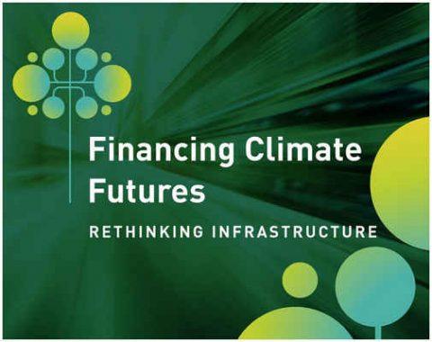 Rapporto OECD: il finanziamento delle future azioni per il clima