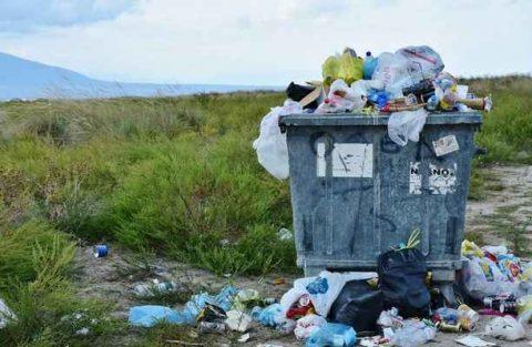 Rapporto rifiuti ISPRA 2018