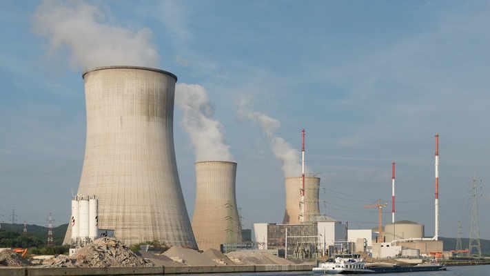 Torna a crescere il nucleare