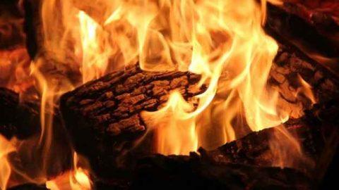 In un video le 5 regole per la corretta combustione della biomassa legnosa