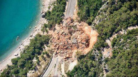 Dissesto idrogeologico: fondi per Sicilia e Sardegna