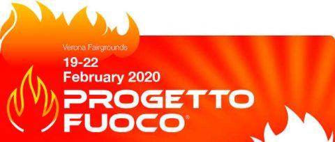 Progetto Fuoco 2020, Verona, 19-22 febbraio 2020