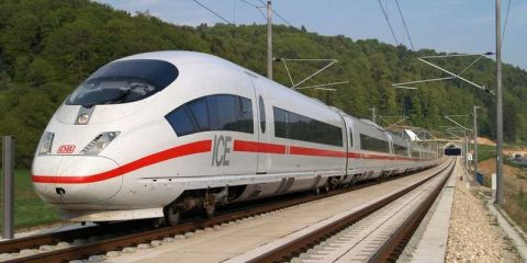 The Future of Rail: la ferrovia abbatte le emissioni inquinanti