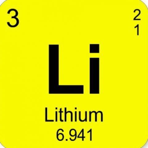 Il futuro del litio e le fonti rinnovabili