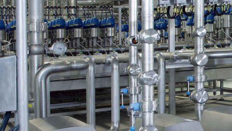 Apparecchi a pressione tubazioni, una nuova pubblicazione INAIL