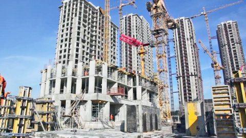 Presentato il Rapporto 2017-2018 di Federcostruzioni
