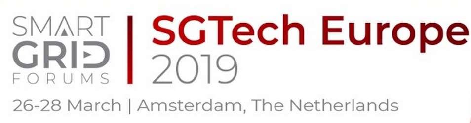 SGTech Europe 2019