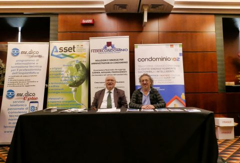 Rete Asset by mr.dico al convegno ACAP, Napoli, 20 febbraio 2019