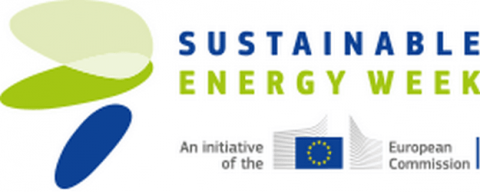 EU Sustainable Energy Week, 17 – 21 giugno 2019