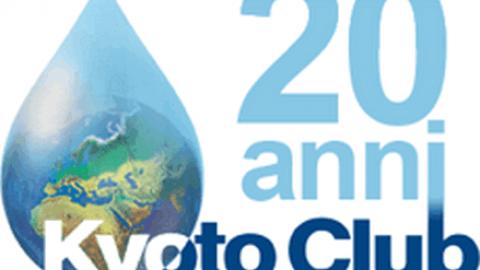 Vent'anni di Kyoto Club: i prossimi impegni per un'economia amica del clima, Venezia, 25 marzo 2019