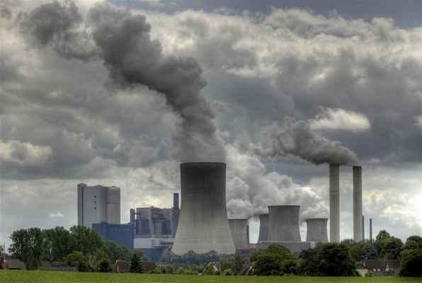 Centrali a carbone accumulo termico
