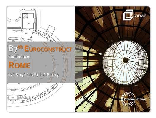 Euroconstruct Europe 2019