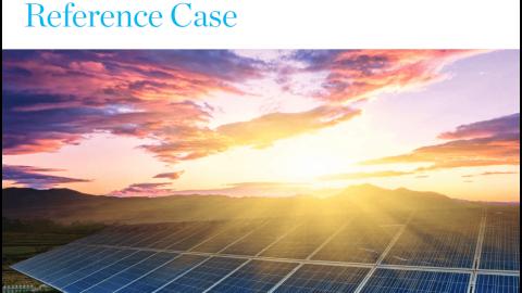 Global Energy Perspective 2019 di McKinsey