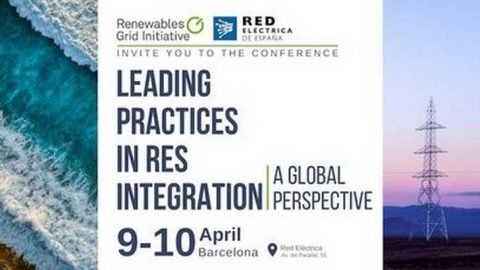 Leading Practices in RES Integration: A Global Perspective, Barcellona, 8 – 10 aprile 2019