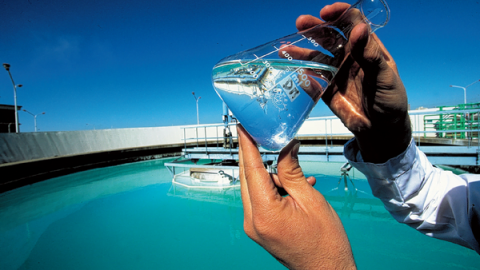 Individuare le sostanze nocive nella rete idrica grazie a ENEA