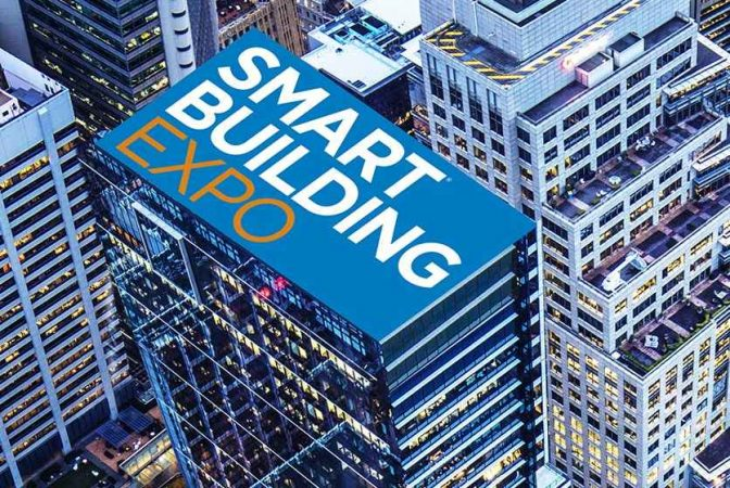 Smart Builing Expo 2019