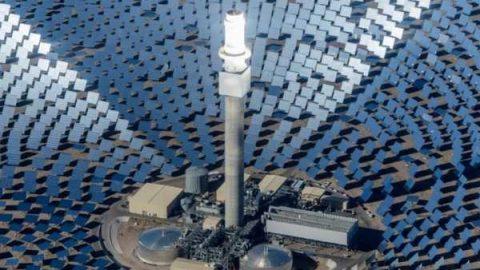 La Spagna triplicherà la potenza di Solare Termico a Concentrazione