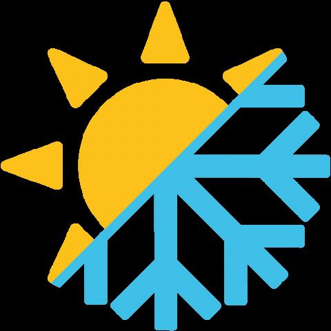 Il nuovo modello per le temperature estreme in Italia