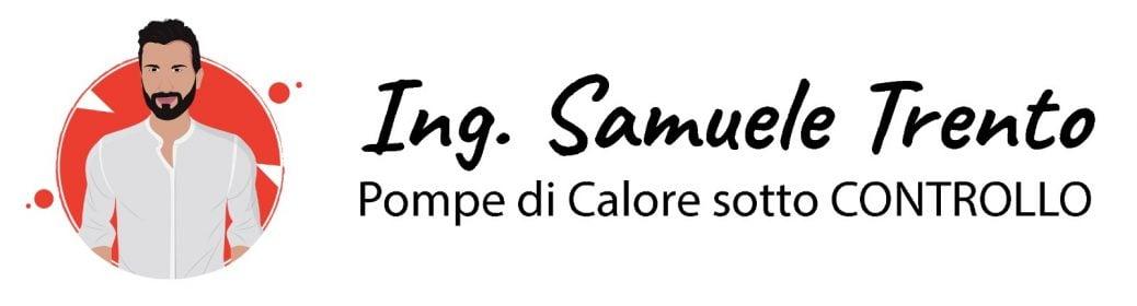 Ing. Samuele Trento - Pmmpe di calore per riscaldamento e acs