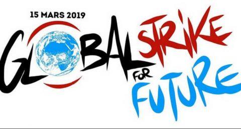 Global Strike for Future, 15 marzo 2019