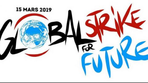 Global Strike for Future, 15 marzo 2019