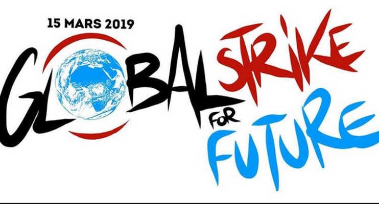 global strike for future 2019