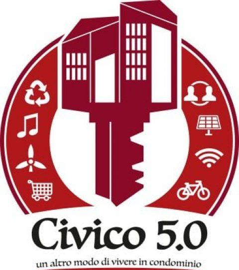 Civico 5.0 presenta le buone pratiche di 22 condomini italiani