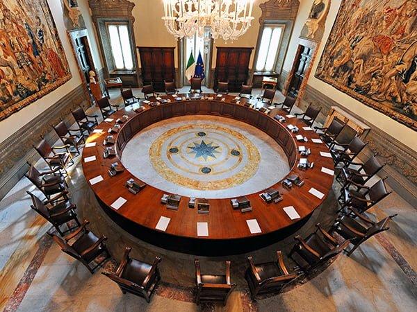Consiglio dei Ministri - Decreto crescita 2019