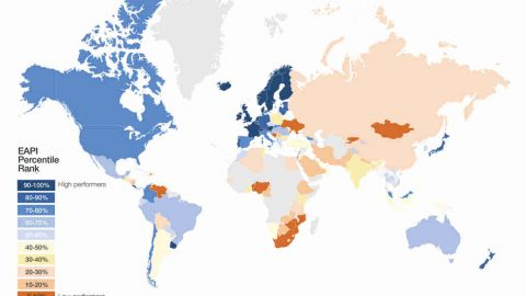 Energy Transition Index: i migliori Paesi nella transizione energetica