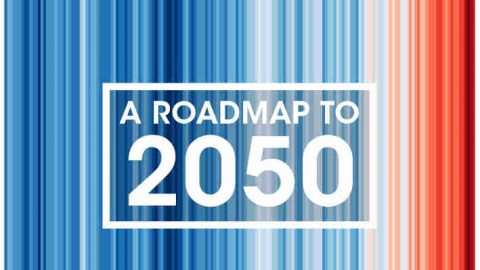 Rapporto Global energy transformation, A roadmap to 2050, di IRENA