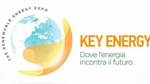 Key Energy 2019, Rimini, 5 – 8 novembre 2019