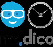 mr.dico Time, la nuova versione per le aziende