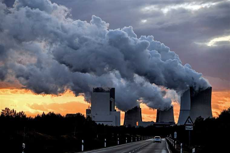 Produzione di elettricità ed emissioni di gas a effetto serra - ISPRA - Italia